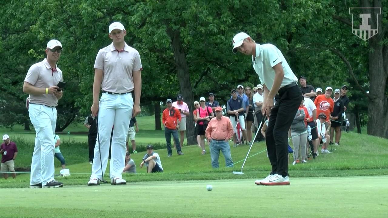 Men's Golf - 2017 NCAA Championship Round 3 | 5/28/17 ...