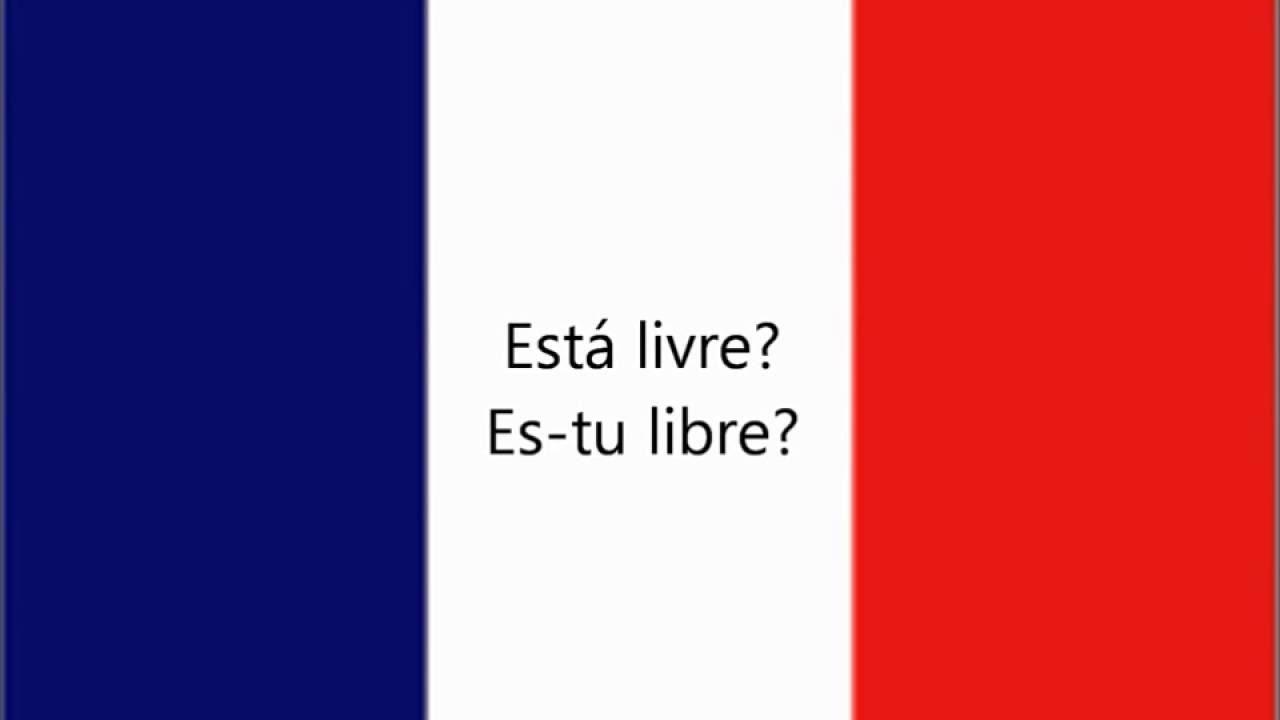 Frances Para Iniciantes 500 Frases Em Frances
