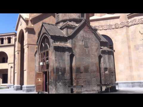 Церковь Святой Анна (Ереван)