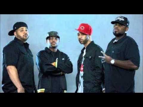 Slaughterhouse- My Life feat. Cee-Lo Green (EXPLICIT)