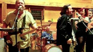Red Barn Ramblers - Rockin Pneumonia and the Boogie Woogie Flu