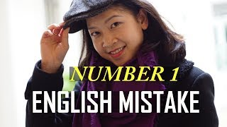 What's The Most Common Mistake In English?