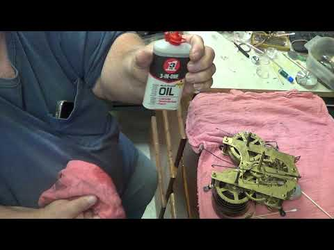 Free Cuckoo Clock Bellow Repair from YouTube · Duration:  6 minutes 53 seconds