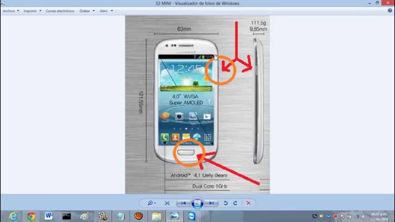 Fotos de un celular perdido 5