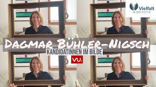 Kandidatinnen im Bilde: Dagmar Bühler-Nigsch!