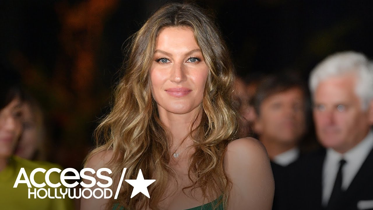 Youtube Gisele Bundchen nude (86 photo), Topless, Cleavage, Boobs, swimsuit 2015