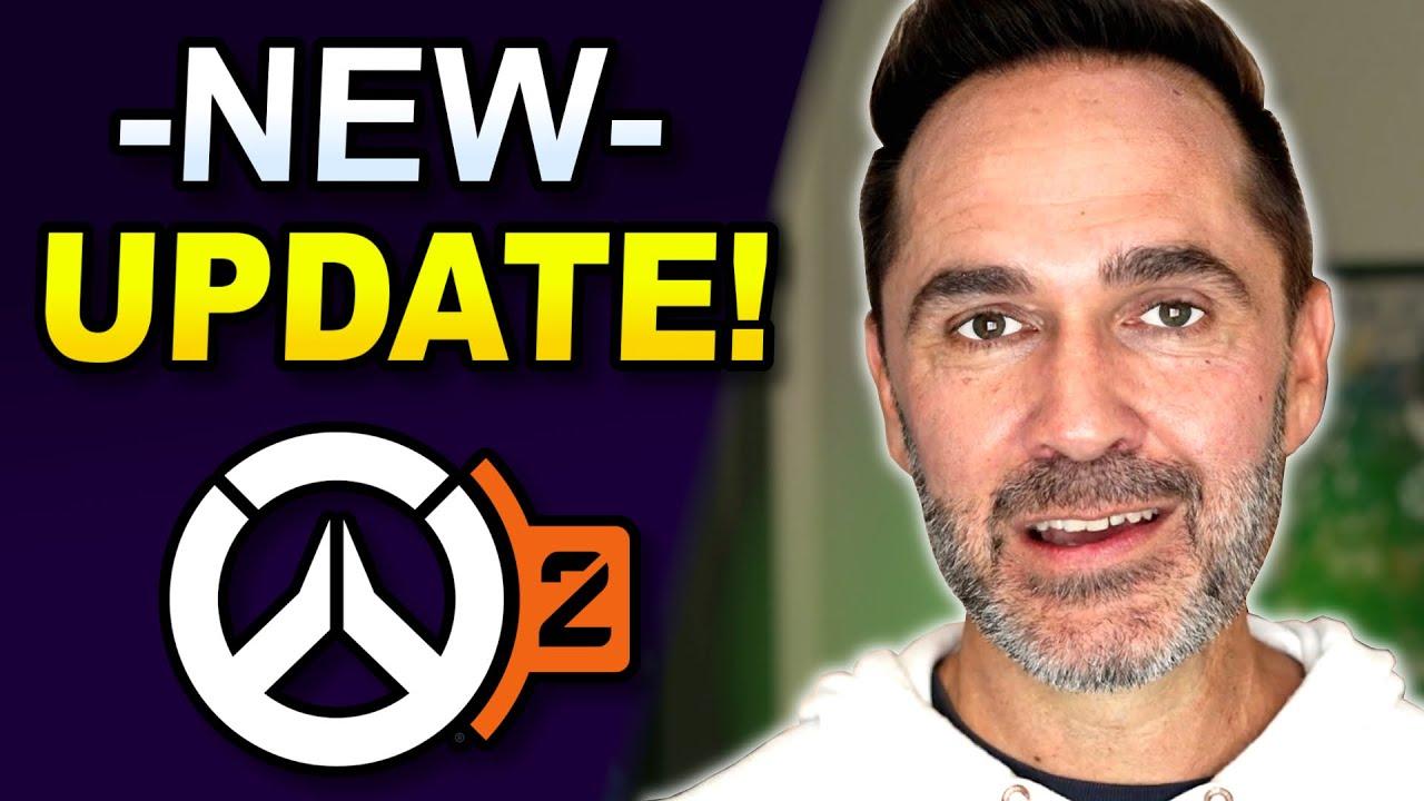 Download OVERWATCH 2 - New Details Coming Soon! + Dev Update! (Overwatch 2 News)