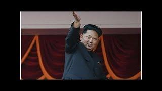 La Corée du Nord écrit «l'histoire légendaire d'un miracle», selon Kim Jong-un