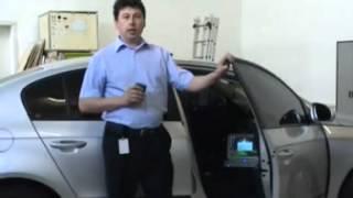 видео Купить установить автосигнализацию SCHER-KHAN MAGICAR 11
