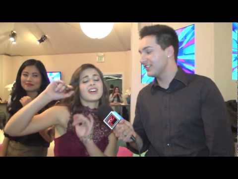 Carly Rose Sonenclar is Afraid Of Losing X Factor To...