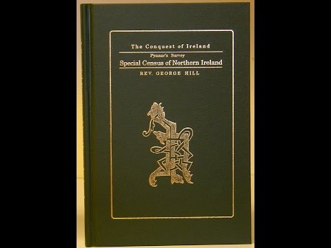 Smith Smyth(e) McGowan names; Special Census; Irish Families #176