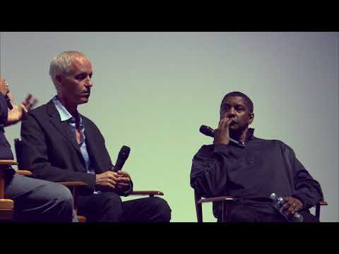 Q&A Highlights with Denzel Washington and Writer/Director Dan Gilroy - 01