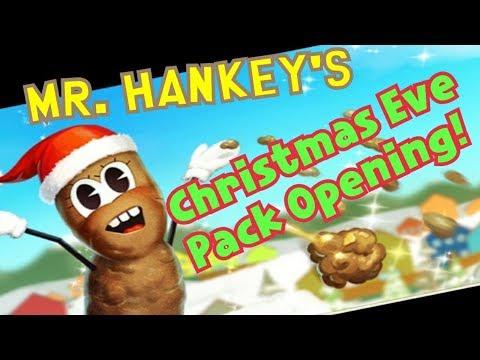 South Park Phone Destroyer Mr. Hankey's Christmas Eve Pack Opening! AND PVP DESTRUCTION ON US SERVER