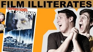 Film Illiterates: Pet Sematary (1989)