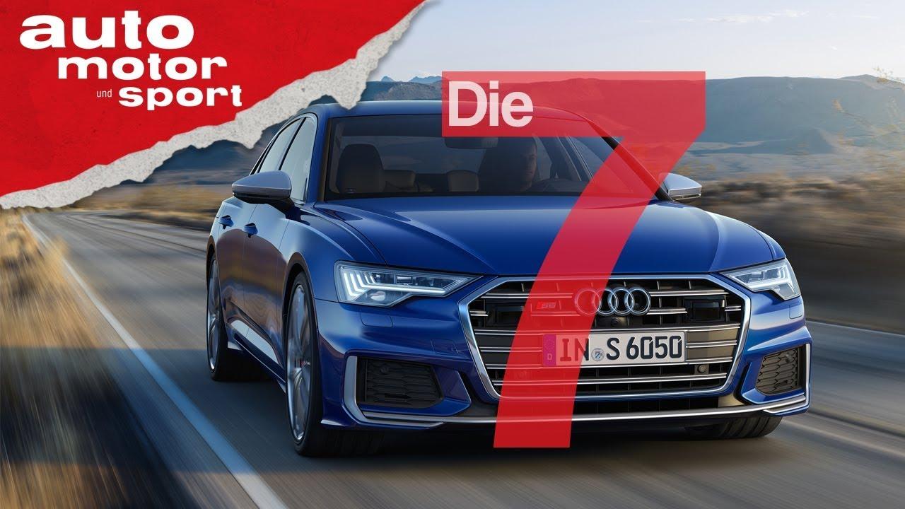 Nur noch Diesel? 7 Fakten zu den S-Modellen, die jeder Audi-Fan wissen sollte | auto motor & spo