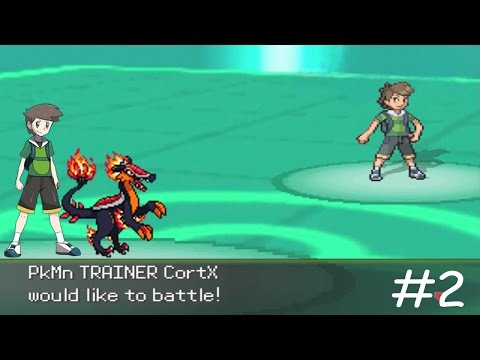 Pokémon Uranium (PVP Online Battle #2) - He Wasn't Prepared for THAT!