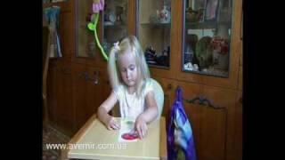 видео Йога-игры для детей: развиваем воображение, память и интуицию