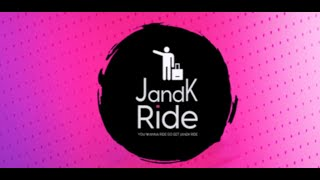 How To Use Jandk Ride Rider And Driver App