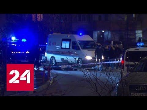 По делу об убийстве Эльджаркиева арестованы двое - Россия 24