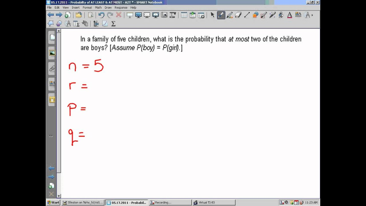 statistical problem This section provides the problem sets assigned for the course with solutions for each problem set, there is also an interactive problem set checker.