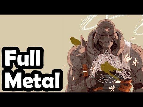 CRONOLOGÍA Full Metal Alchemist (Brotherhood) Parte 2 de 2 - Lalito Rams