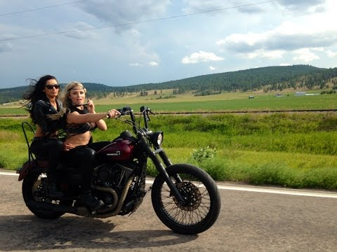 Dirt Shark- Sturgis Bike Rally 2014