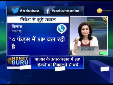 Money Guru: Tips from stock market experts for investing in equity funds