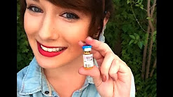 Methotrexate Injections- Review and Demo