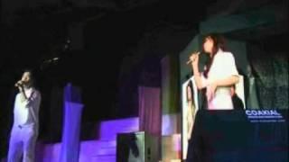 Kathrina Perea ft. Michael Olfindo - I