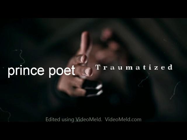 traumatized-prince poet