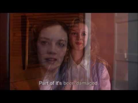 Twin Peaks Annie Theory