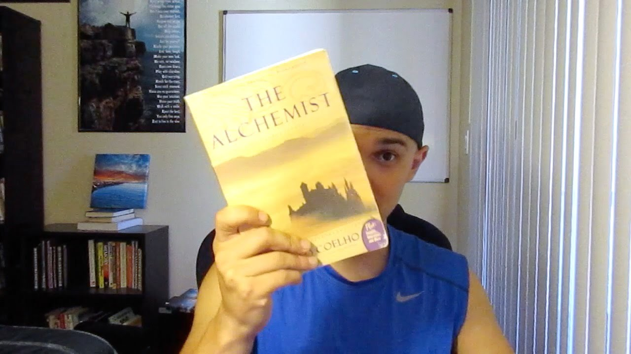 🔥 the alchemist book review and how it changed my life paulo  🔥 the alchemist book review and how it changed my life paulo coelho success motivation