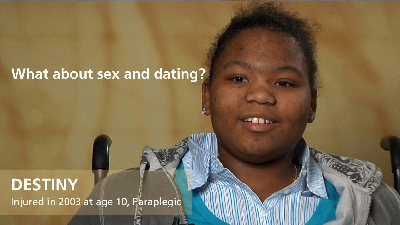 paraplegic dating site Ik ben niet geïnteresseerd in dating iedereen