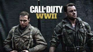 ФАБРИКА СМЕРТИ! ► Call of Duty WWII #7