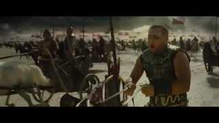 Исход: Цари и Боги русский трейлер 2014