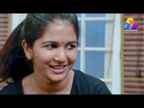 Flowers TV Uppum Mulakum Episode 826
