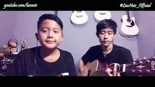 Gema Takbir Telah Tiba - LaoNeis video lirik