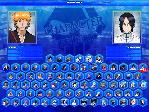 bleach games free download for pc