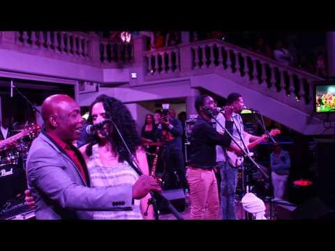 Zenglen -  Dance n de Dark Live @ Palacio   1- 25 -15