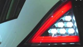 Honda Insight Concept Car 2008 Videos