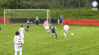 YFS TV: Scottish Youth Champions League - Cup Final