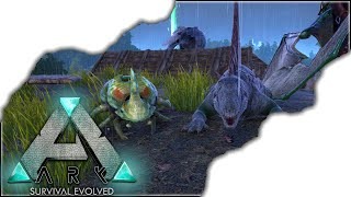 Ark: Survival Evolved ~ S3 Ep 12 ~ Dimetrodon & Dung Beetle Taming!