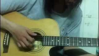 Mưa đêm độc hành [Guitar Cover]