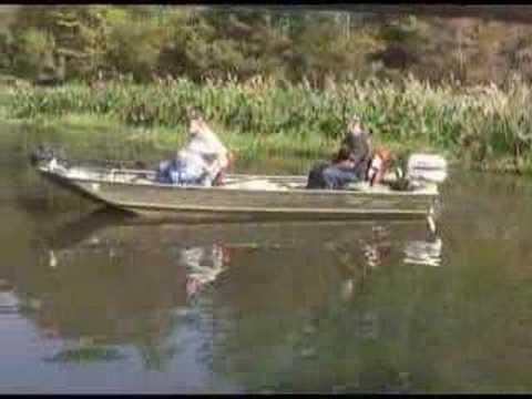 Lake talquin youtube for Lake talquin fishing report