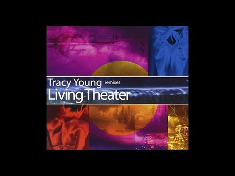 """""""World Is A Stage"""" Tracy Young Remixes Living Theater"""