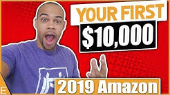 Self Publishing on Amazon in 2019 | What you NEED to know!