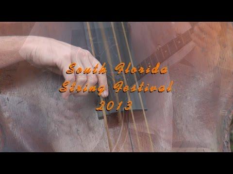South Florida String Festival 2013