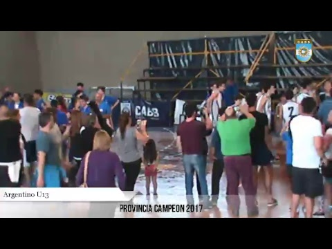 Argentino de Selecciones U13 - La Final: Santa Fe vs. Buenos Aires