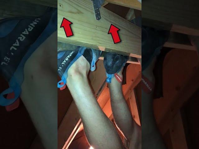 Reduce Foot Pain in Cracks #shorts