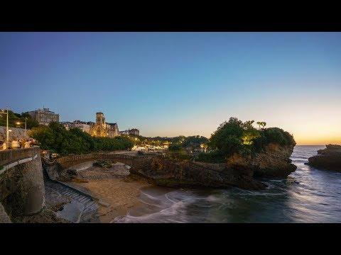 Visite De Biarritz : Les Bons Plans Vacances De Sandra